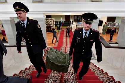 Бюджет России сочли слишком таинственным