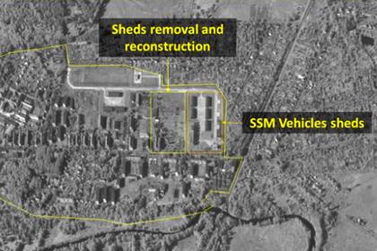Ядерные объекты Калининградской области ожили