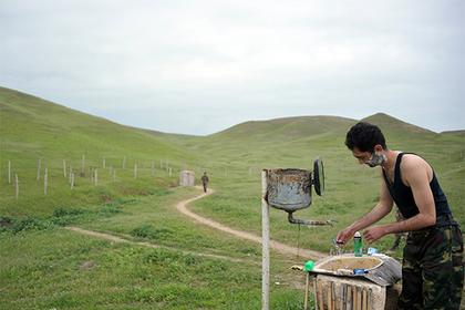 Армения и Азербайджан добились беспрецедентного спокойствия в Карабахе