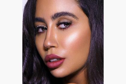 «Мисс Земля Ливан» приобняла соперницу и лишилась титула