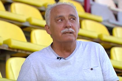 В украинском футбольном клубе запретили геев