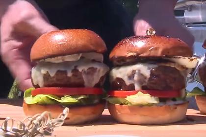 Знаменитый повар раскрыл секрет идеального гамбургера