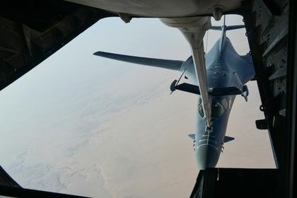 Коалиция США разбомбила дома мирных жителей в Сирии
