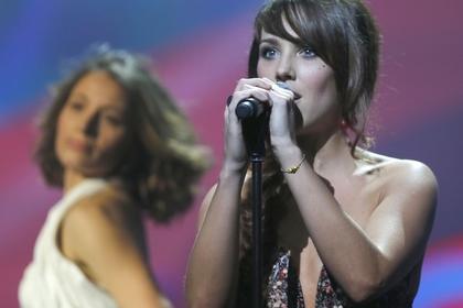 Певица ZAZ начнет мировое турне с России