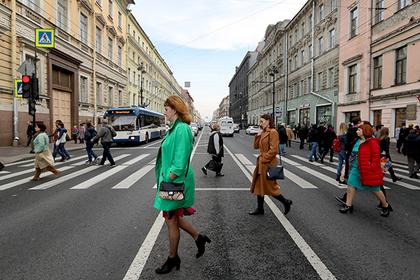 Каждый десятый россиянин оценил себя как «выше среднего»