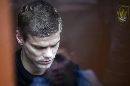 Тренер «Зенита» рассказал о дальнейшей судьбе Кокорина в клубе