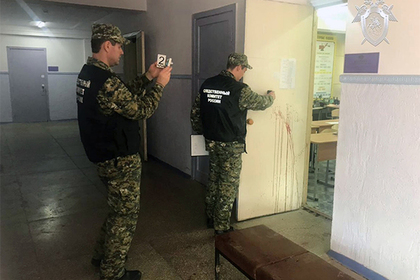 Погибший преподаватель пытался разоружить керченского стрелка