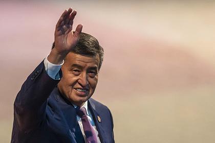 В Киргизии вспомнили о многомиллионном подарке Путина и захотели еще один