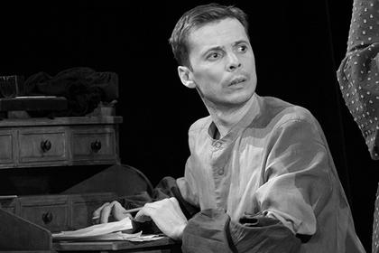 Актер из спин-оффа «Глухаря» умер в 39 лет