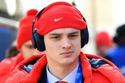 Хоккеист сборной России признал ненастоящей победную Олимпиаду