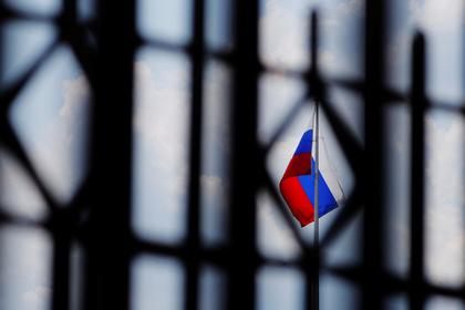 Посольство ответило на обвинение США в адрес россиянки