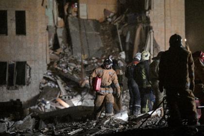 Главный инженер завода пустил в цех посторонних перед взрывом