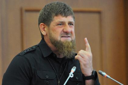 Кадыров приехал в Ингушетию на разборки с обозвавшим его старейшиной и извинился