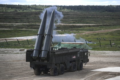 Трамп решил разорвать ракетный договор с Россией