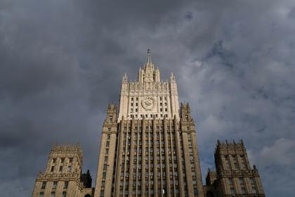 Москва предупредила о военном ответе на разрыв ракетного договора