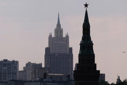 НАТО указало на вину России в выходе США из ракетного договора