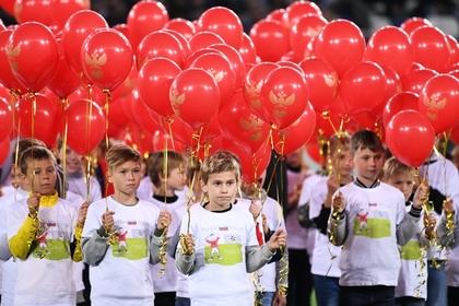 Российских детей оградят от побуждающей к убийствам информации