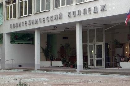 Керченский стрелок сжег личные вещи перед нападением