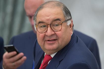 Усманов передаст контроль над Mail.ru Group топ-менеджменту компании
