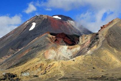 Названы условия катастрофического извержения супервулкана