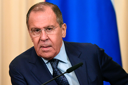 Россия захотела от США объяснений