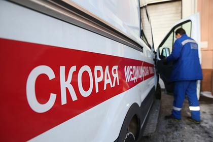 Российская школьница ранила ножом двух студентов
