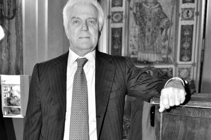 Умер сооснователь Benetton Group