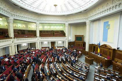 Россия накажет поддерживающих раскол украинских бизнесменов