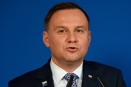 Польша открестилась от американских ракет на своей территории