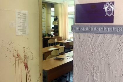 Патрушев назвал причину бойни в колледже Керчи