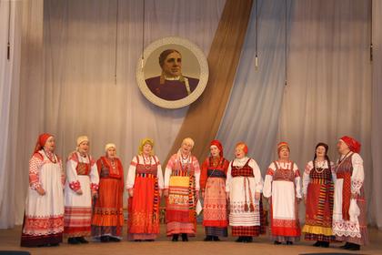 В Архангельске вспомнили календарные обряды Русского Севера