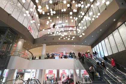Дефицит магазинов ударит по кошелькам россиян