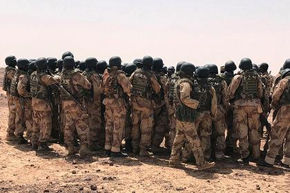 Европейцы помогут Нигеру бороться с нелегальной миграцией