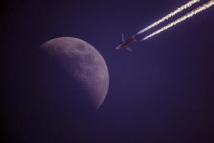 Россия по-новому освоит Луну