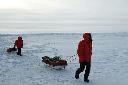 Финансирование исследований в Арктике и Антарктике увеличится