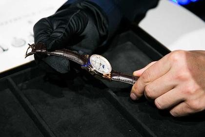 Vacheron Constantin представил новые часы в Москве