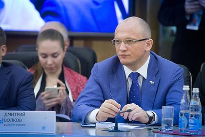 Победитель «Лидеров России» стал заместителем главы Минстроя