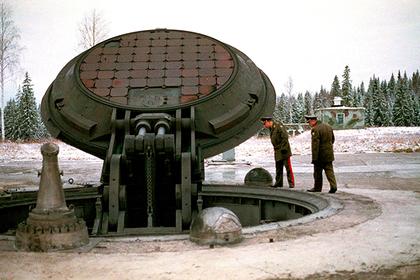 Российскую ядерную «Мертвую руку» признали бесполезной
