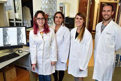 Открыт новый способ борьбы с особо опасным раком