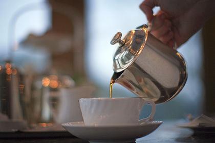 Названа неожиданная польза чая