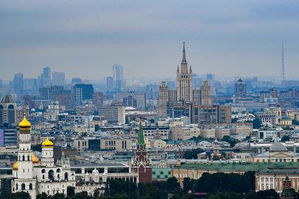 Названы районы Москвы с самым дешевым съемным жильем