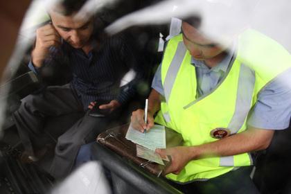 В России вводят новый порядок взимания штрафов ГИБДД