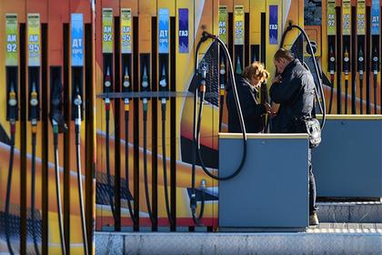 Кремль оценил ситуацию с ценами на бензин