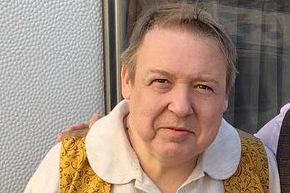200-килограммовый Семчев стремительно похудел