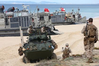 Россию официально обвинили во взломе системы GPS во время учений НАТО