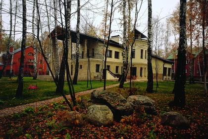 Владельцев дорогих особняков в Подмосковье уличили в жадности
