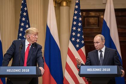 США придержат санкции против России