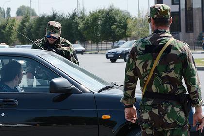 Жителям Чечни запретили поминать убитых полицейскими родственников