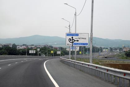 Назван российский город с худшими дорогами