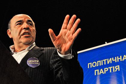 Рабинович таки отказался выдвигаться в президенты Украины